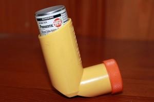 Asztma kezelése