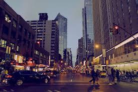 New York utazás 2020