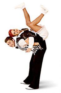 táncoktatás