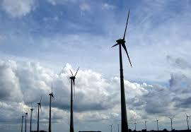 Megújuló energia!