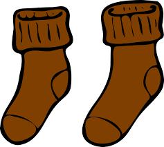 Jól jön rajtunk az ezüstszálas zokni