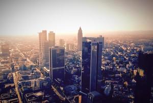Repülőjegy Frankfurt irányába