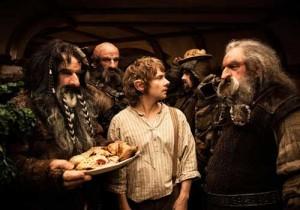 A Hobbit - Smaug pusztasága DVD