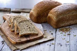 Varázslatos kenyérsütés
