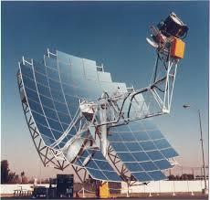 Megújuló napenergia