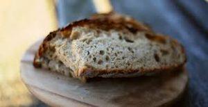 paleo kenyér