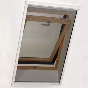 tetőtéri szunyogháló