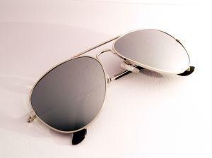 Vékonyított szemüveglencse
