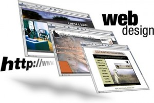 Weblap szerkesztése